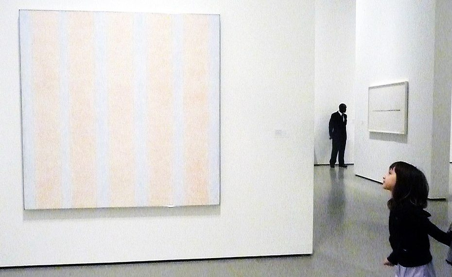 new york court dismisses agnes martin